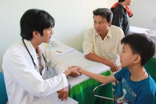 """Tập đoàn y khoa Hoàn Mỹ """"Chung sức hành động, vì sức khỏe cộng đồng"""""""